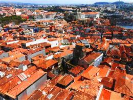 """被称为""""酒都"""" 葡萄牙第2大城市波尔图"""
