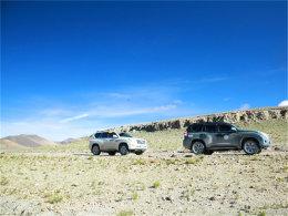 西藏之行 有些地方去一次 便无法再遗忘