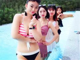美女美食美景 5年后再来-游泰国普吉岛