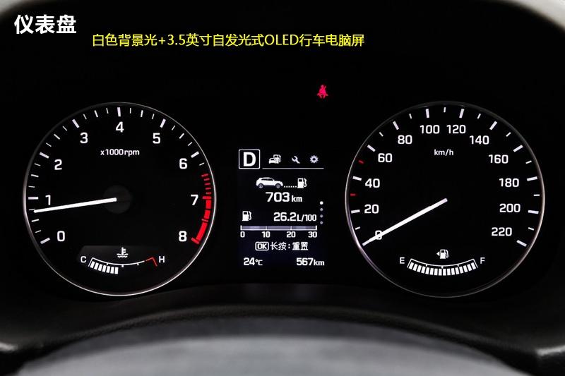 汽车仪表盘上的这个符号是什么意思?