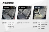 起亚K32015款车身缩略图
