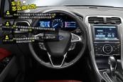 蒙迪欧2013款车身缩略图