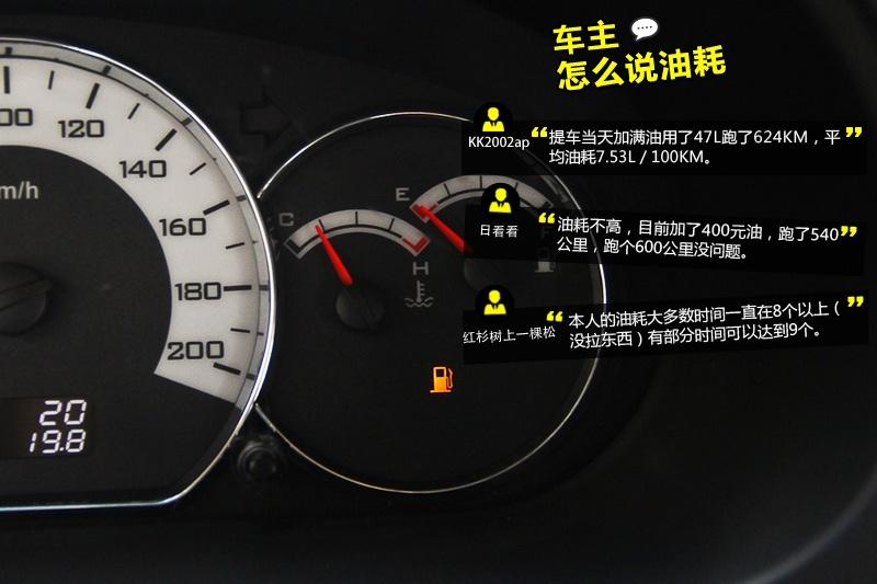 五菱宏光 2014款-网友口碑(<em>30</em>/38)