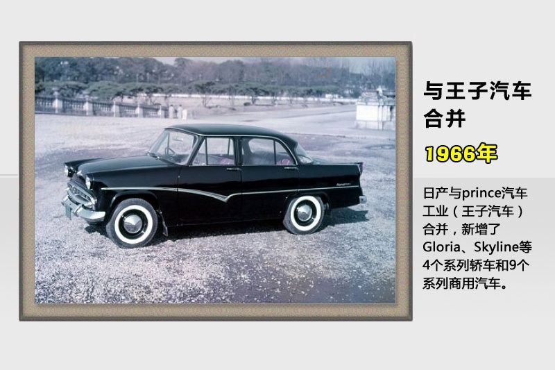 日产-历史回顾(<em>78</em>/99)