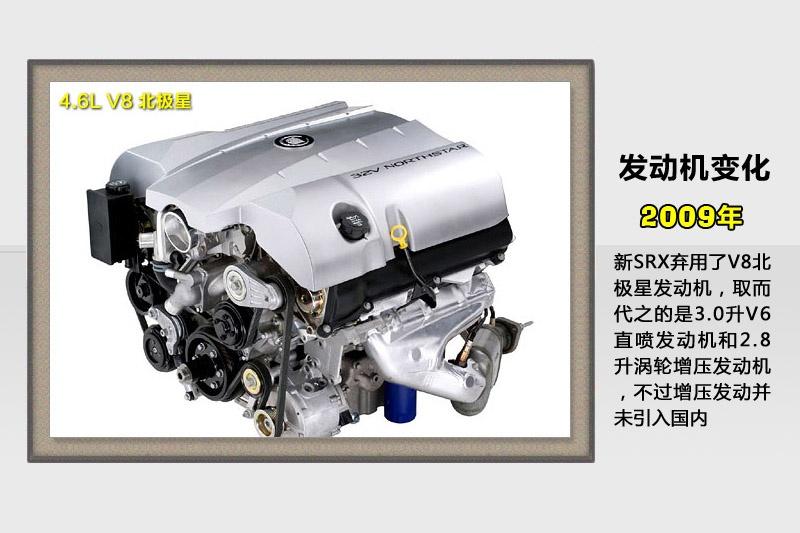 凯迪拉克SRX-历代车型(<em>57</em>/89)