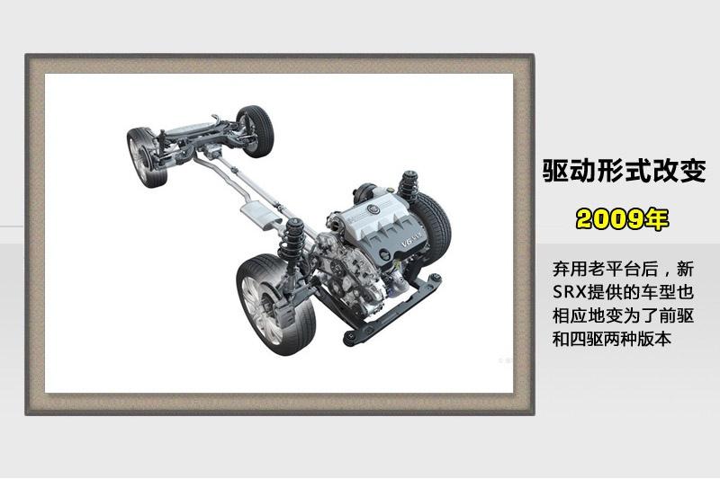 凯迪拉克SRX-历代车型(<em>56</em>/89)