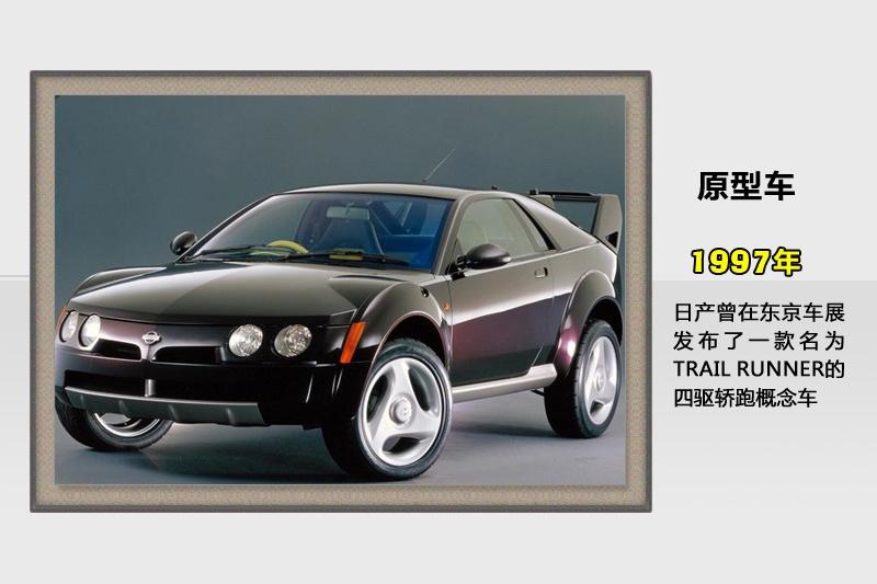 奇骏-历代车型(<em>43</em>/99)