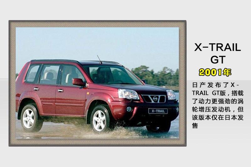 奇骏-历代车型(<em>48</em>/99)