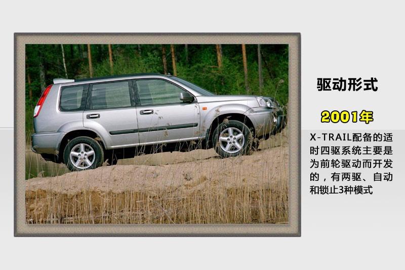 奇骏-历代车型(<em>49</em>/99)