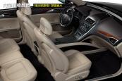 林肯MKZ2014款车身缩略图