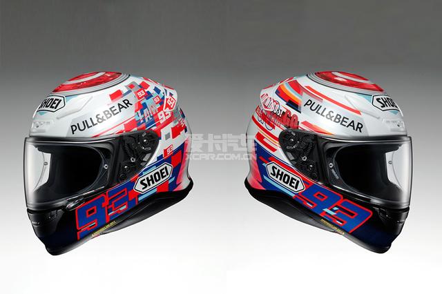 斯Power Up限量版头盔
