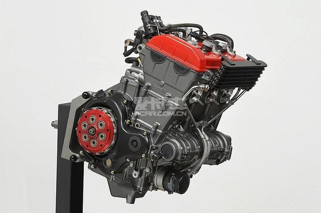 贝纳利1200;国宾摩托车:Benelli 1200 GS