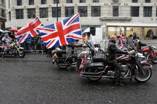 英国;摩托车销量;摩托车;欧四