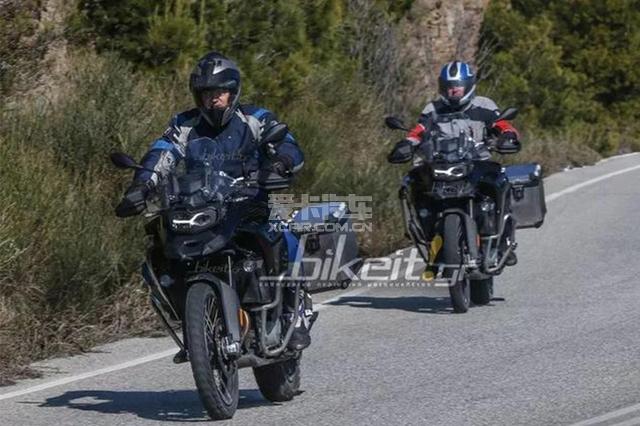 宝马F850 ADV;F850 ADV;F850 GS ADV;BMW F850 GS ADV
