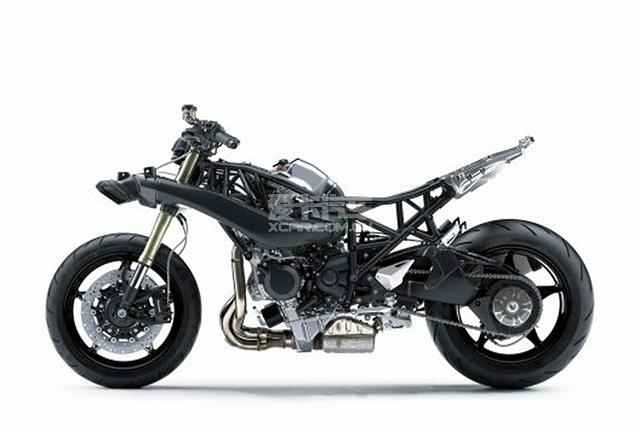 Kawasaki Ninja H2 SX;川崎H2;川崎 Ninja H2SX