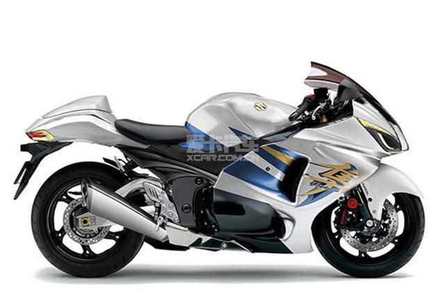 首页 摩托车频道 海外新车 铃木hayuabusa(隼) 预计2019年发布    在