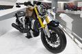 TVS最新技术 将推出油电混合动力车型