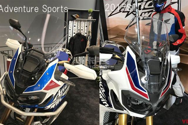本田非洲双缸;本田非洲双缸Adventure Sports;本田Adve