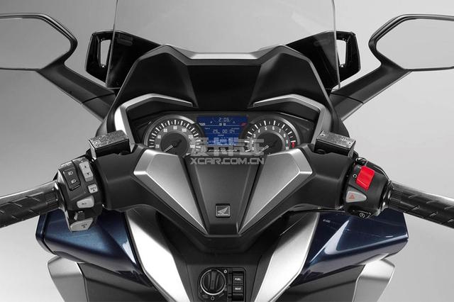 Forza 300;本田Forza 300;踏板车;HONDA Forza 300