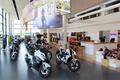 北京华德宝 5月26日开展BMW摩托车业务