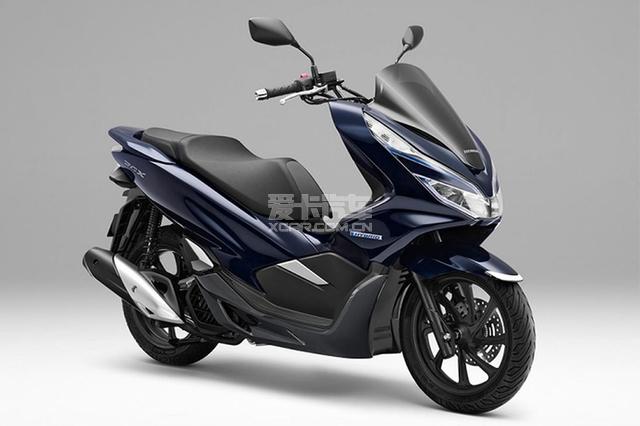 PCX Hybird;本田PCX Hybird;Honda PCX Hybird;本田