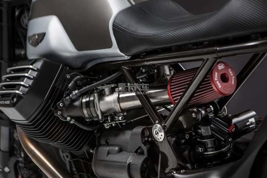 Moto Guzzi GTM-01;Moto Guzzi;GTM-01