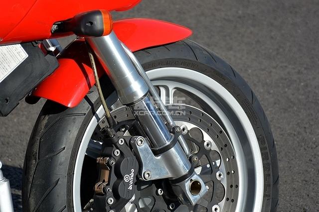 杜卡迪摩托车;杜卡迪限量版摩托车;杜卡迪MH900e;杜卡