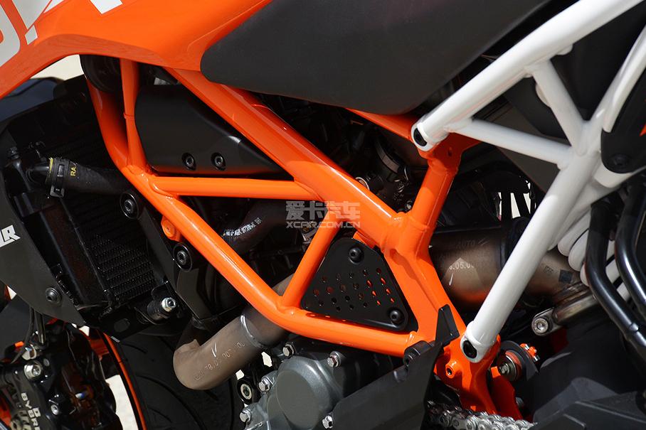KTM390;KTM390DUKE;2018款390DUKE;390DUKE