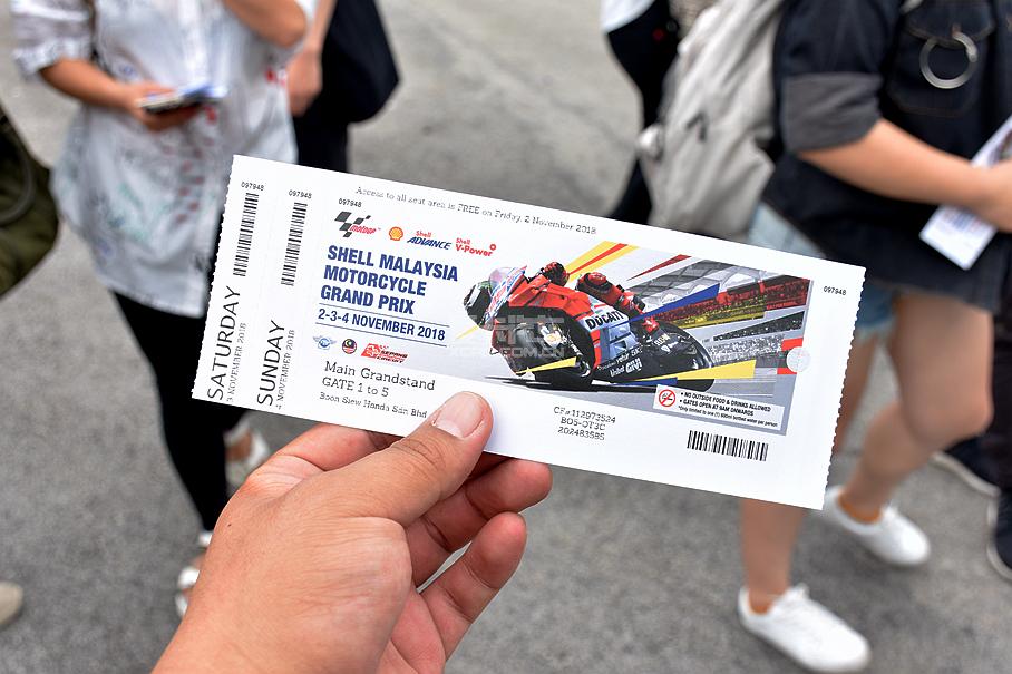 马来西亚;马来西亚雪邦;MotoGP雪邦站;