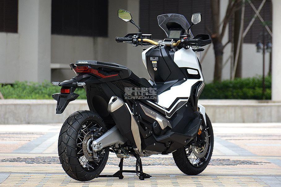本田;Honda;本田X-ADV;2018 X-ADV