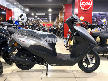 本田踏板;NS125;新大洲本田;踏板摩托车;本田摩托