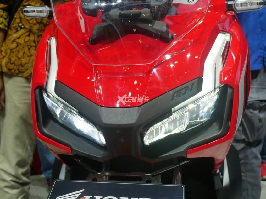 本田;HONDA ADV 150