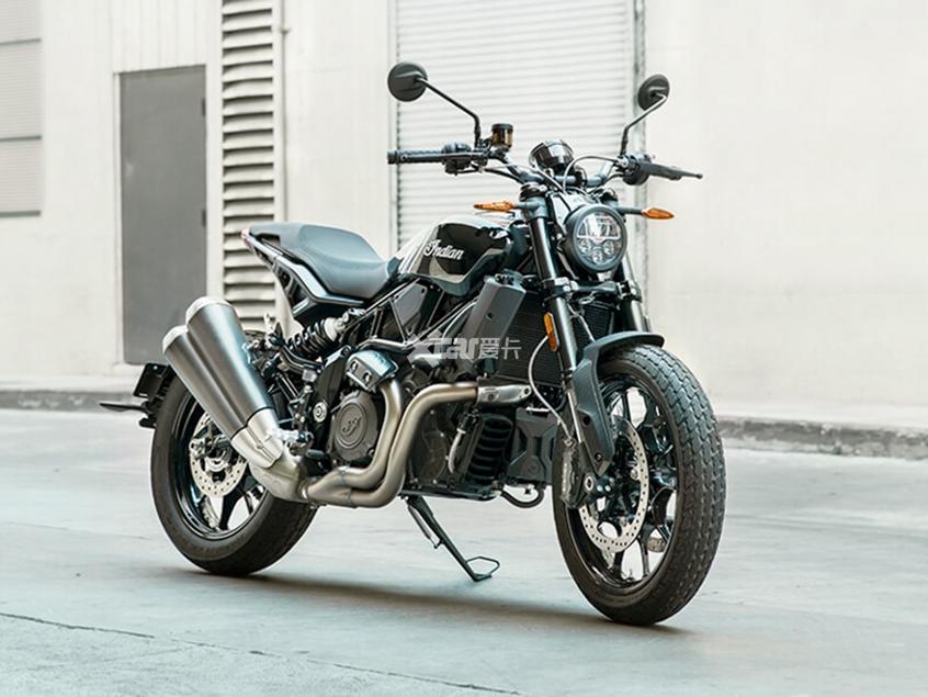 印第安;INDIAN;印第安摩托;FTR 1200;FTR 1200 S