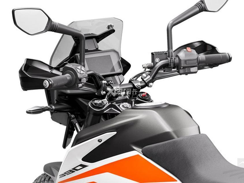 KTM;KTM 390 Adventure