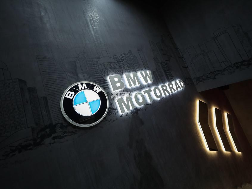 BMW:宝马摩托;The House of Machines