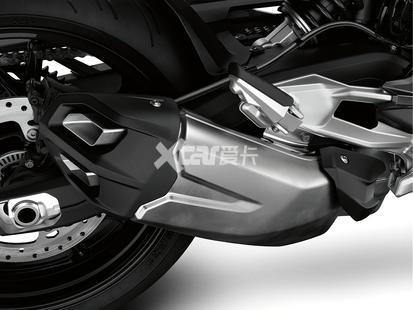 宝马摩托;BMW;F900R;F900XR