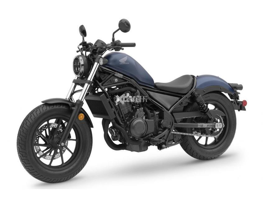 本田;Honda;本田Rebel 500