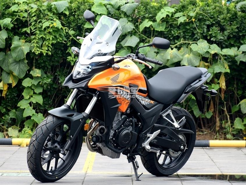 本田;Honda;CB500X;2019 CB500X