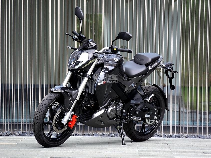 国四免购置税摩托车推荐