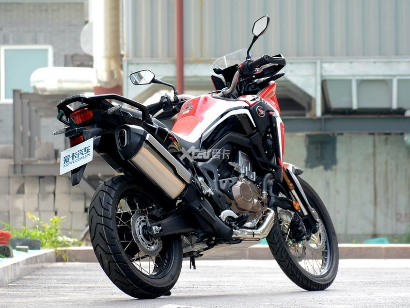本田;Honda;CRF1000L AfricaTwin;本田非洲双缸