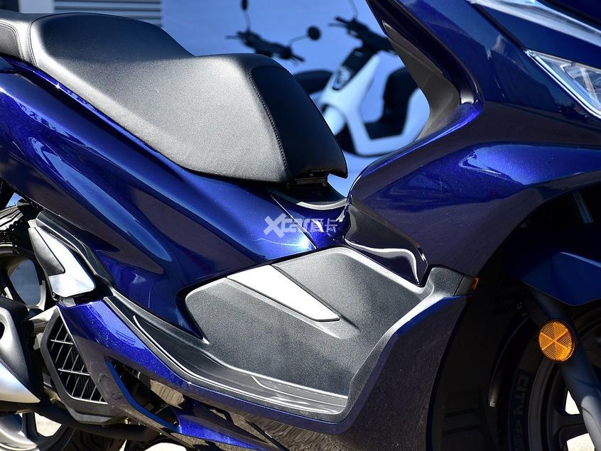本田;Honda;五羊本田;新大洲本田;PCX;PCX150