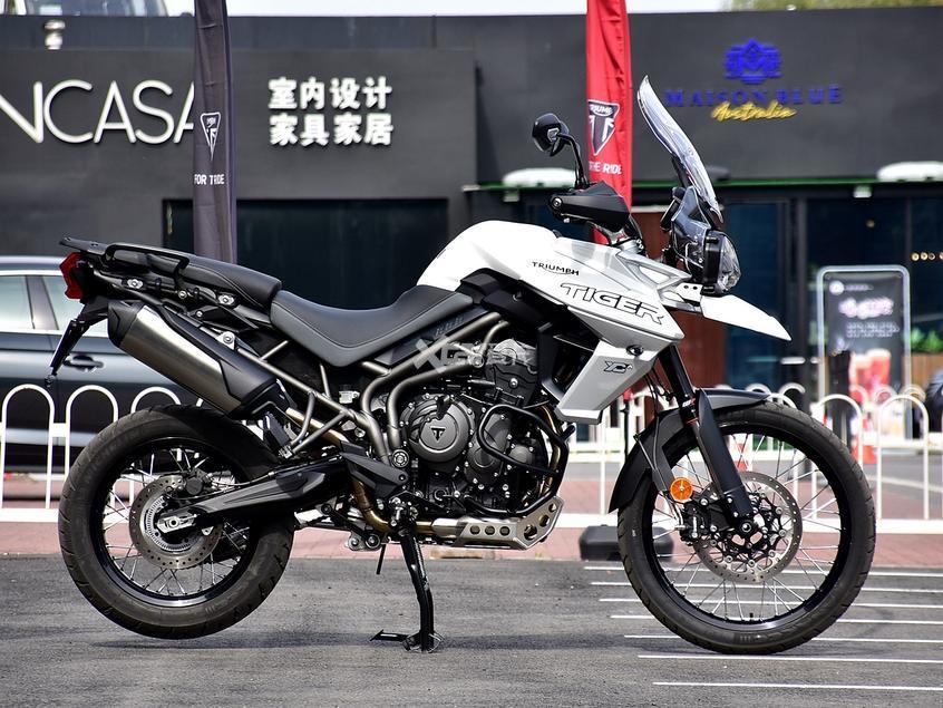 凯旋Tiger 800 XCA