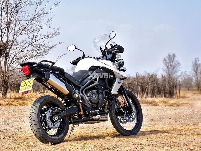 凯旋;凯旋Tiger 800XCA