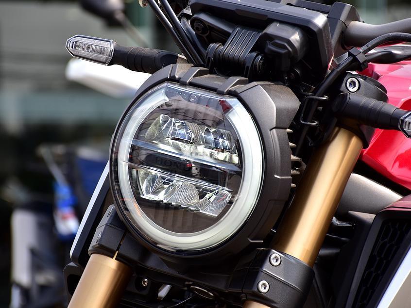 本田;Honda;本田CB650R
