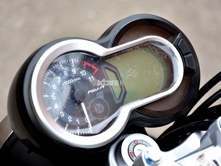 本田;Honda;五羊本田;鸷道190;CB190SS
