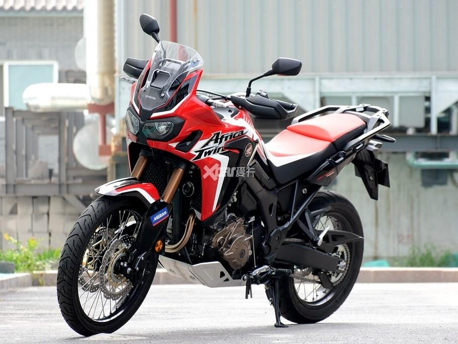 本田;Honda;CRF;CRF1000L;CRF1000L Africa Twin;非洲�