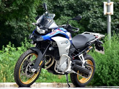 BMW£¨½ø¿Ú£© F 850 GS Adventure
