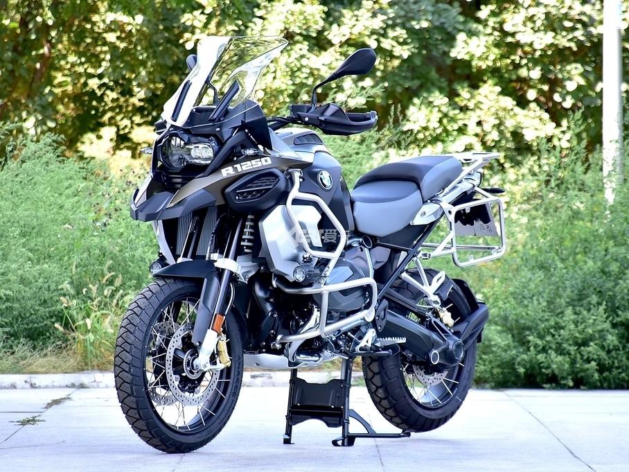 BMW;BMW Motorrad;宝马摩托;R 1250 GS ADVENTURE