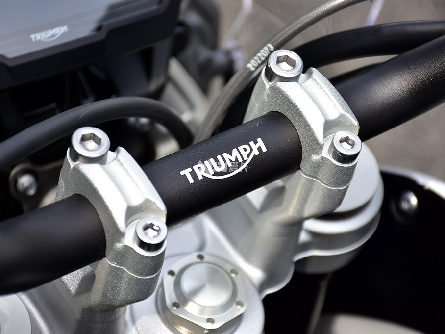 凯旋;Triumph;Tiger;凯旋 虎;Tiger 800 XCA
