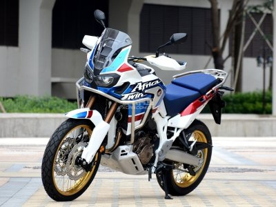 本田(进口) CRF1000L Africa Twin Adventure Sports